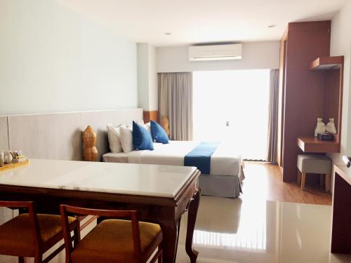Foto - Crystal Jade Hotel