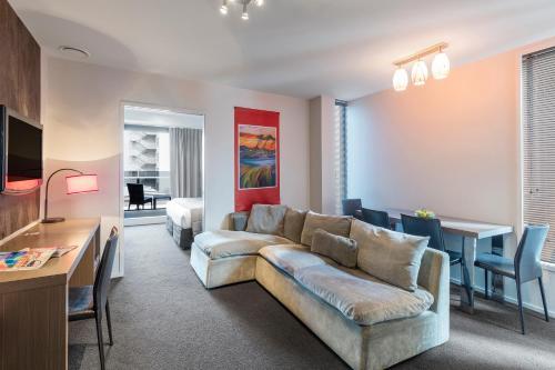 Nesuto Celestion (formerly Waldorf Celestion Apartment Hotel)