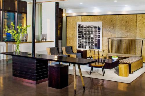 Andaz Savannah-a concept by Hyatt - Savannah, GA 31401