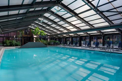Hyatt Regency Princeton - Hotel