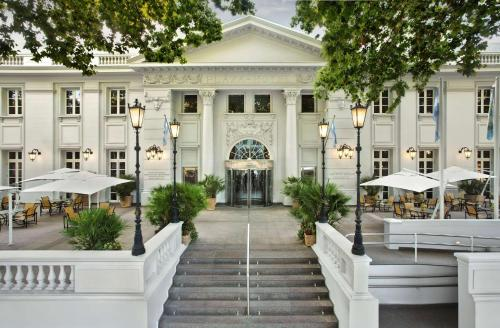 Park Hyatt Mendoza Hotel, Casino&Spa - Mendoza