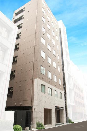銀座之選E酒店 E-HOTEL GINZA SELECT