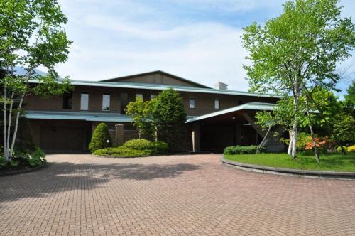 Shiki Resort Ventvert Karuizawa