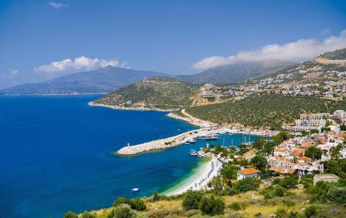 İslâmlar Villa Aynura for Honeymoon Couples rezervasyon