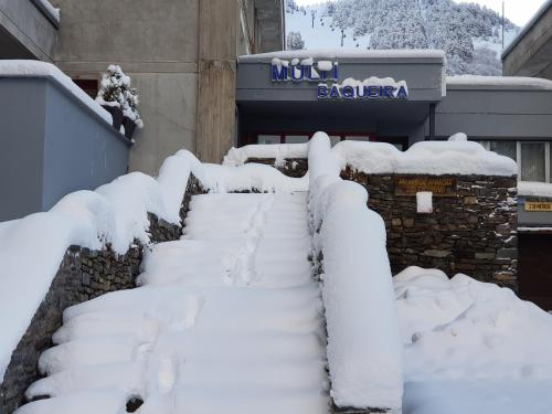 Accommodation in Baqueira-Beret