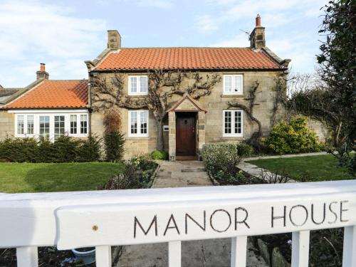 Manor House, Whitby
