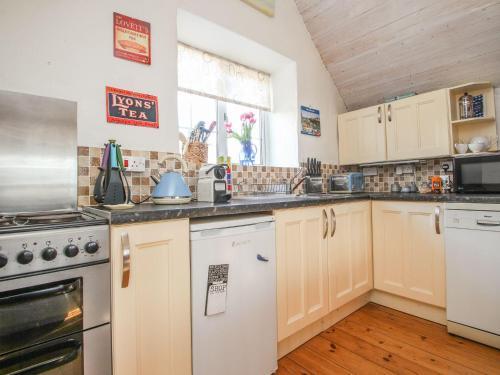 Barn Cottage, Tintagel, Tintagel, Cornwall