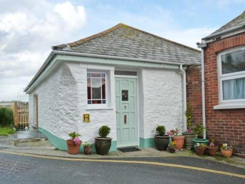 Rose Cottage, St. Austell, Mevagissey, Cornwall