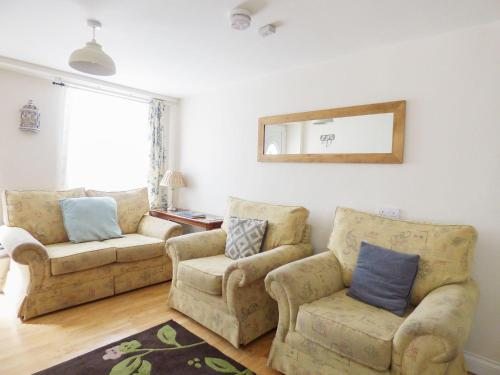 Willow Cottage, Delabole, Delabole, Cornwall