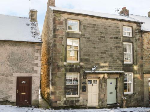 Blackberry Cottage, Buxton