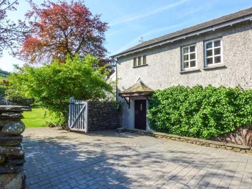 . The Studio, Ulverston