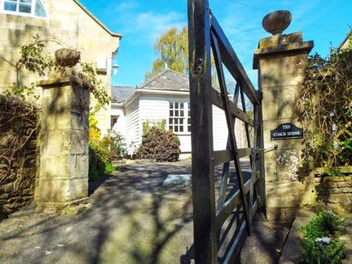 Coach House, Bath