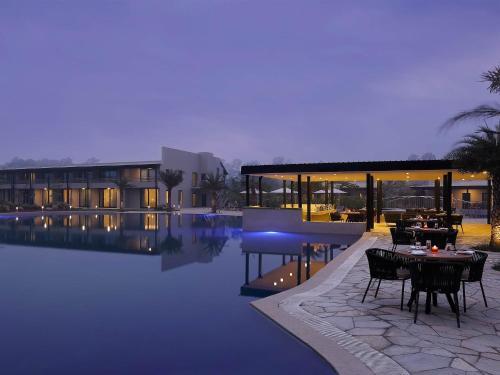 . Tiger Palace Resort