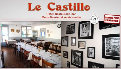 . Le Castillo