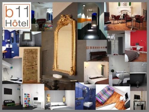. B11hotel