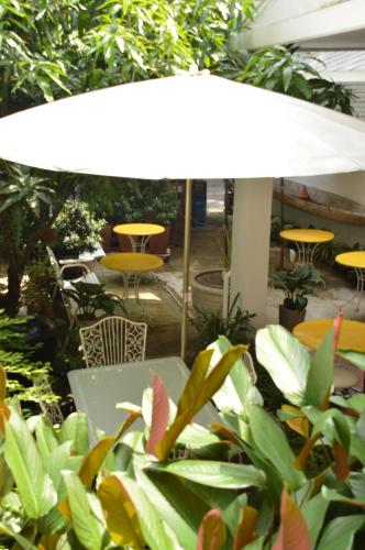 Cafe Ice Residences photo 23