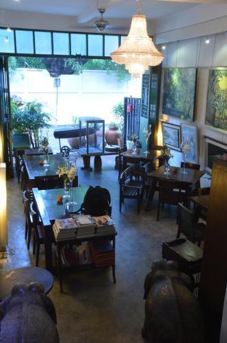 Cafe Ice Residences photo 26