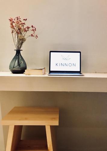 Kinnon Deluxe Hostel Coworking Cafe photo 13