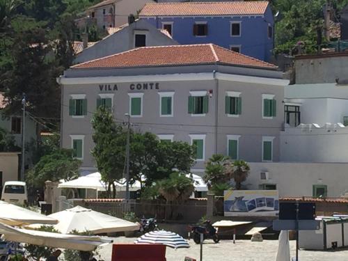 . Hotel Vila Conte