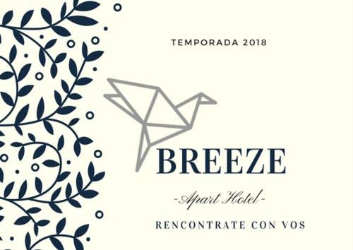 Breeze Apart Hotel