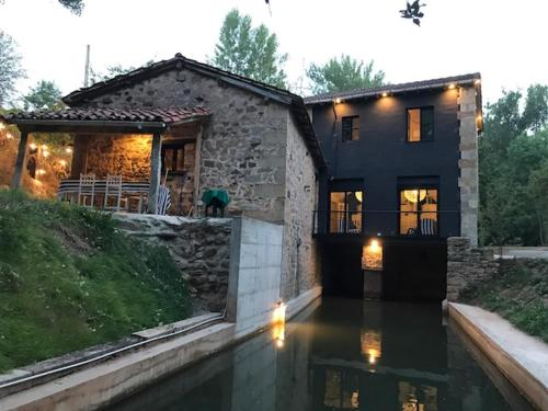 Holiday Home Molino T2 8