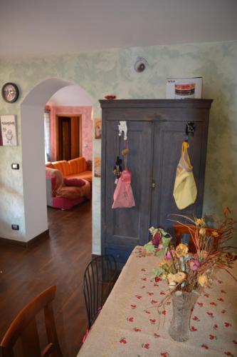 tata carota - Apartment - Chianocco
