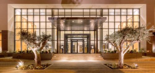 . Delta Hotel Apartments