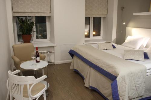 5 Evenings - Accommodation - Saint Petersburg