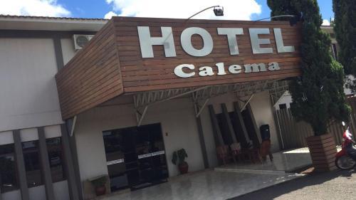 Foto de Hotel Calema
