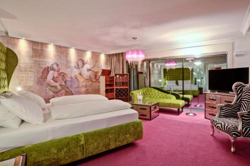 Фото отеля Hotel Sommerhof