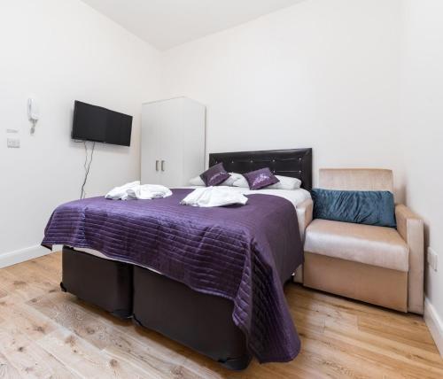 Central London Apartment