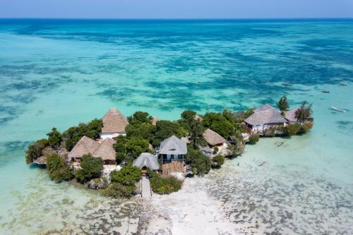 The Island   Pongwe Lodge