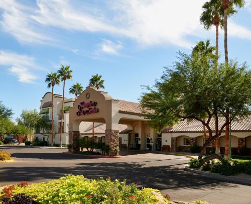 Hampton Inn & Suites Phoenix/Scottsdale in Scottsdale