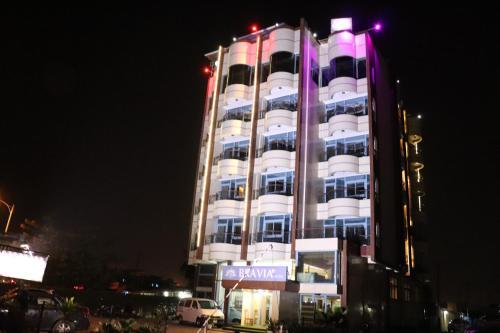 . Bravia Hotel Lome