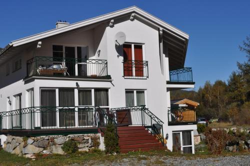 . Haus Alpenflora