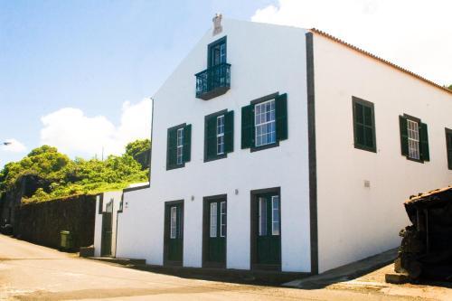 Casa do Comendador Foto principal