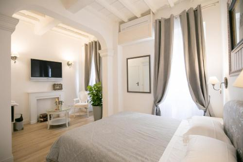 Hotel Cestello Luxury Rooms