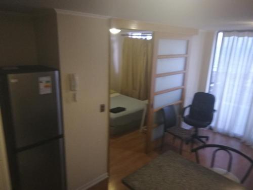 Hotel Departamento Teniente Uribe