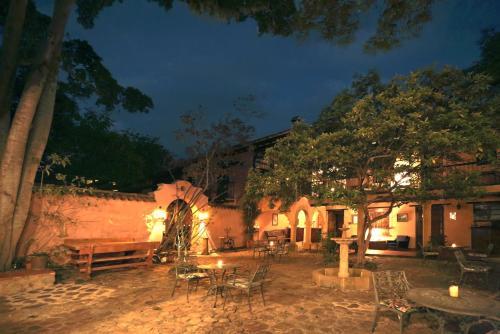 . Hotel Plazuela de San Agustín
