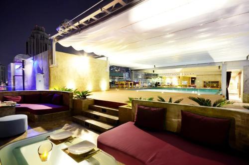 Galleria Sukhumvit 10 Bangkok by Compass Hospitality photo 58