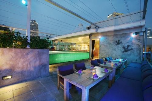 Galleria Sukhumvit 10 Bangkok by Compass Hospitality photo 59