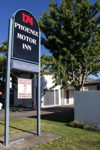 Phoenix Motor Inn - Accommodation - Blenheim