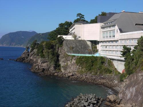 伊東園酒店 Itoen Hotel Toi