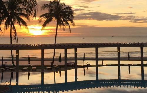 Spectacular Ocean View at Baan Sansaran Spectacular Ocean View at Baan Sansaran