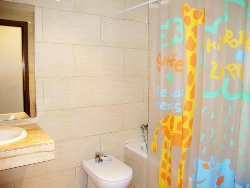 Фото отеля Apartamentos Canillo Les Moles 3000