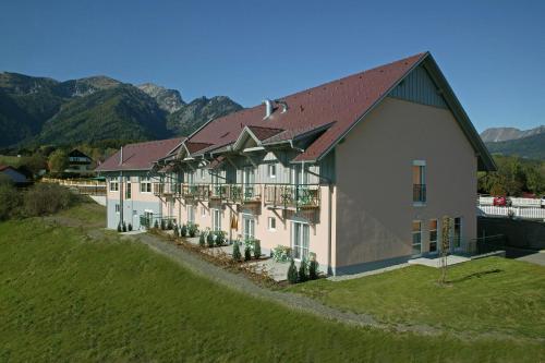. Landhotel Reitingblick