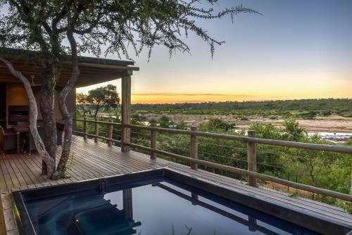 Mjejane Bush Camp, Hectorspruit, Mpumalanga