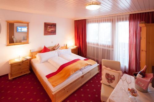 Фото отеля Hotel-Gasthof Zimba