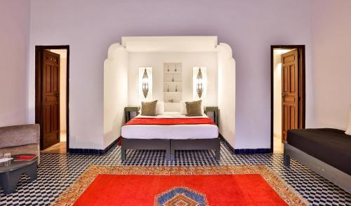 Hotel & Spa Dar Bensouda Zimmerfotos