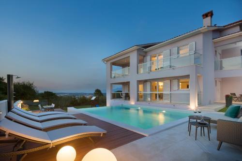 Villa L Labin